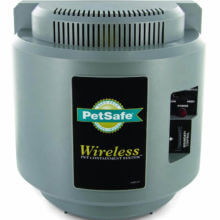 PetSafe Wireless Fence Extra Transmitter Picture